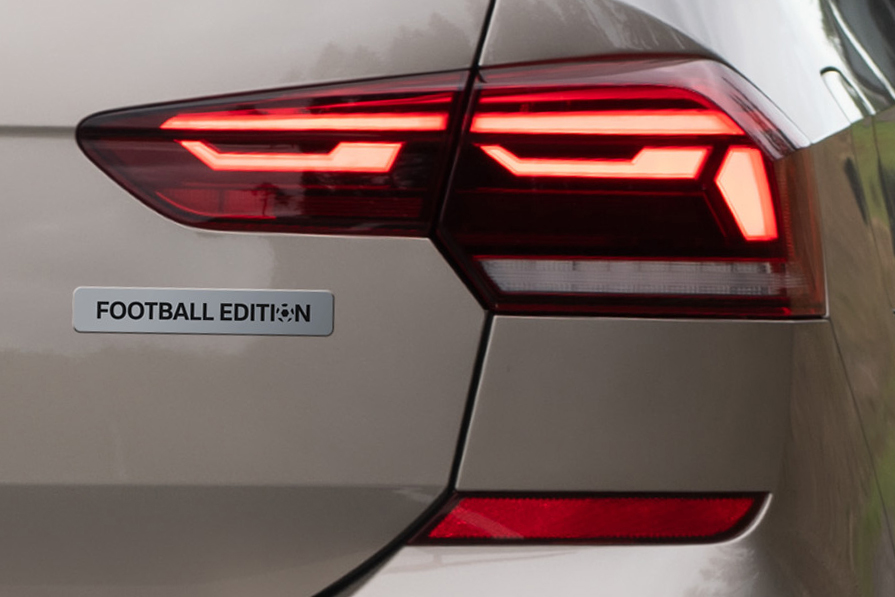 volkswagen polo football edition 3